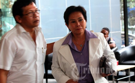 KPK Kembali Periksa Putra Hilmi Aminuddin Terkait Maria Elisabeth Liman