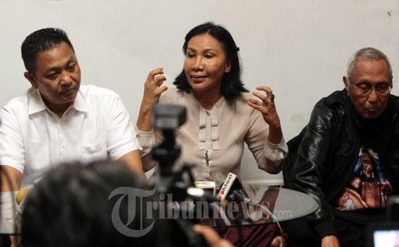 Ratna Sarumpaet: Jangan Namai Aksi MKRI Sebagai Kudeta