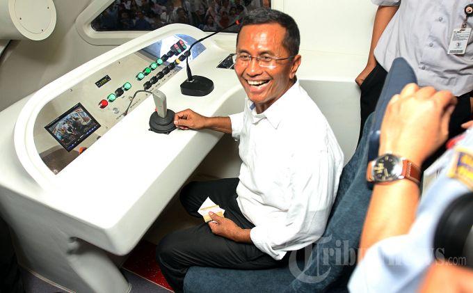LBH Jakarta Somasi Dahlan Iskan