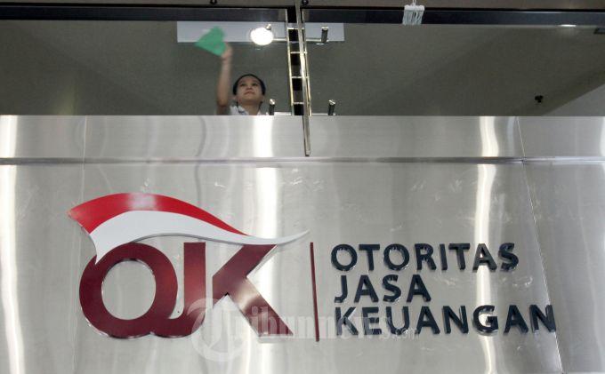 OJK Terima 350 Laporan Investasi Bodong