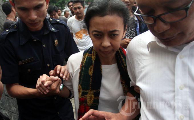 Saksi: Direktur Utama Indoguna Pernah Berjanji Bantu PKS