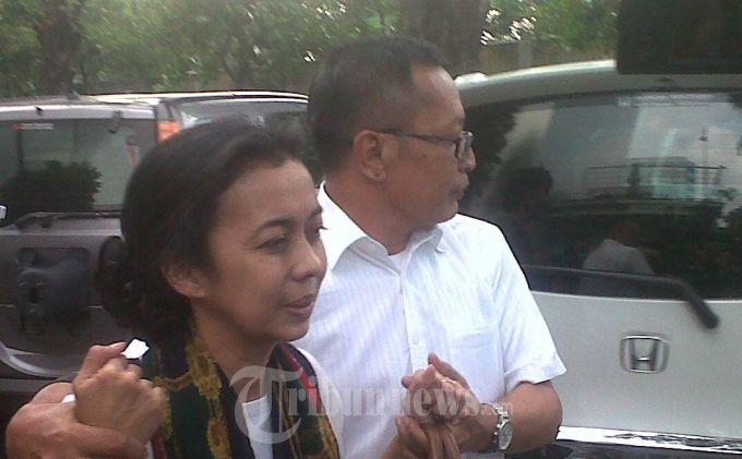 Direktur Eksekutif Aspidi Sebut Elda Devianne Calo Proyek