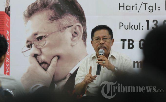 KICAU Karni Ilyas 'Benarkah RS Mengcovidkan Semua Pasien Meninggal' Banjir Protes 'ILC Tak Peka?'