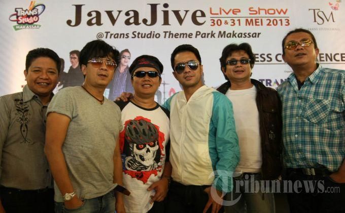 Chord Permataku - Java Jive: Kunci Gitar Paling Mudah Dimainkan