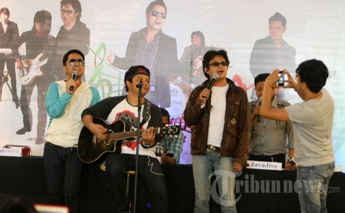 23 Tahun Bertahan, Java Jive Menjelma Menjadi Band of Brothers