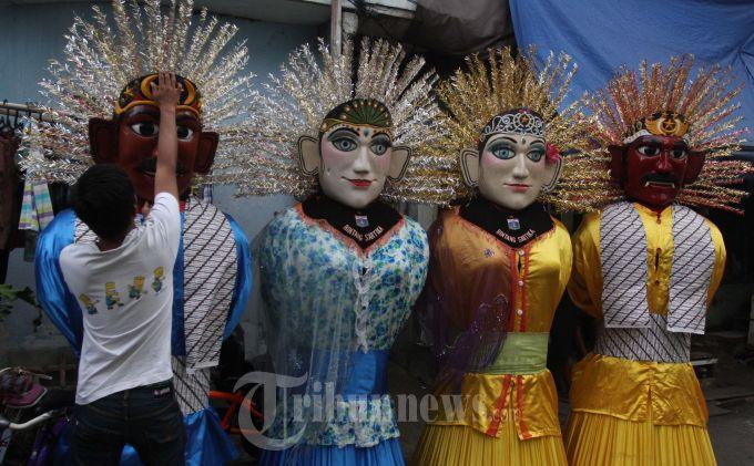 DPRD DKI Setujui Anggaran Promosi dan Seni Budaya Sebesar Rp 29,38 Miliar