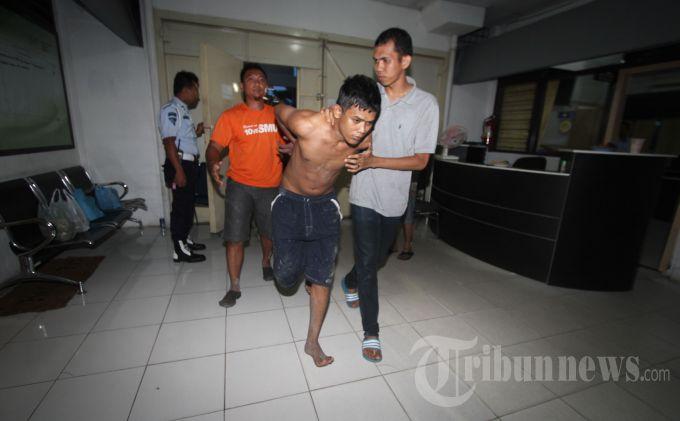 Bermodal Paku, Tahanan Ini Berhasil Kabur Dari Sel