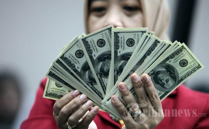 Pagi Ini Rupiah Menguat, Sentuh Rp 14.005 Per Dolar AS