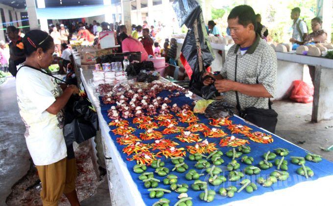 Pemerintah Indonesia Bakal Impor Ikan dan Buah dari Korsel