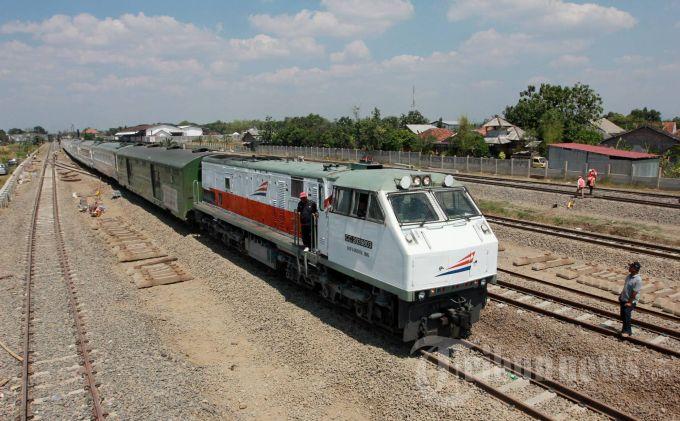 KAI Travel Fair Diskon Tiket Kereta Api Eksekutif 72 Persen