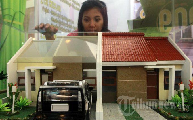 Rumah Subsidi Disarankan Gunakan Kompor Induksi