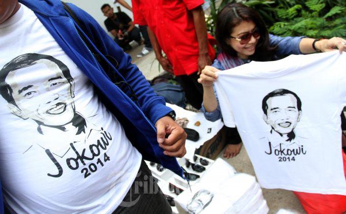 PDIP Disarankan tak Buru-buru Capreskan Jokowi