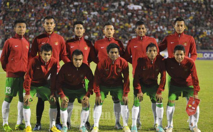 Malam Ini SCTV Siarkan Laga Uji Coba Timnas U-19 Versus Sleman U-21