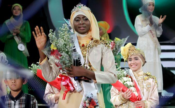 Jakarta Mau Jadi Kiblat Busana Muslim Dunia? Taklukkan London Dulu!