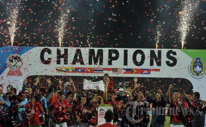 AFF akan Gelar Turnamen Kecil Sepak Bola U-19