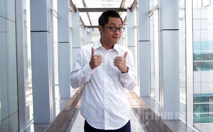 Ferry Ardiansyah Akui Dibenci Penonton Karena Aktingnya di Series ''Berbagi Suami''