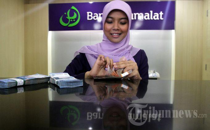 Bank Muamalat Jambi Bukukan Aset Rp 417 Miliar Tribunnews Com Mobile