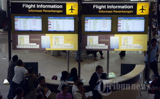 WNA Dilarang Masuk Indonesia 1-14 Januari 2021, Berikut Penjelasan Satgas Udara Covid-19