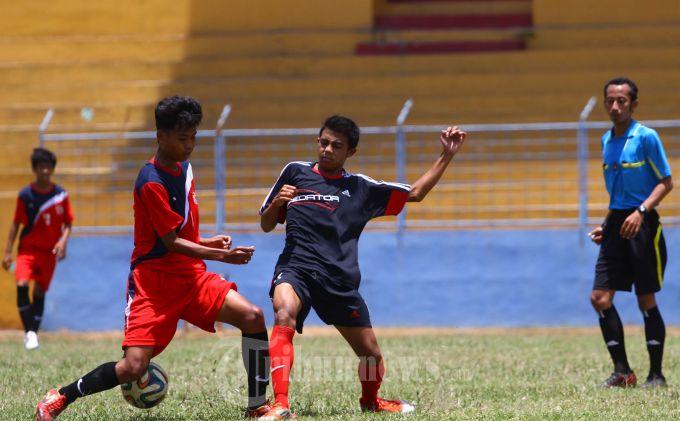 Kemenpora Kembali Gelar Liga Sepakbola Pelajar Piala Menpora