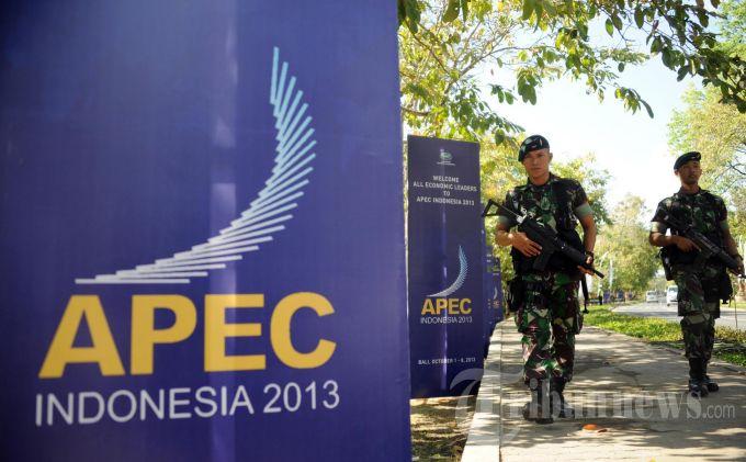 Penutupan Pemerintah AS Dikhawatirkan Merembet ke Ekonomi Asia Pasifik