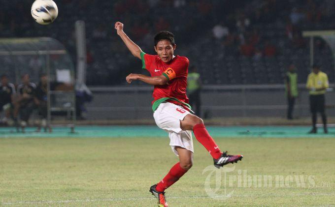 Timnas Indonesia Incar Kemenangan di Kualifikasi PD 2022, Evan Dimas Beberkan Syaratnya