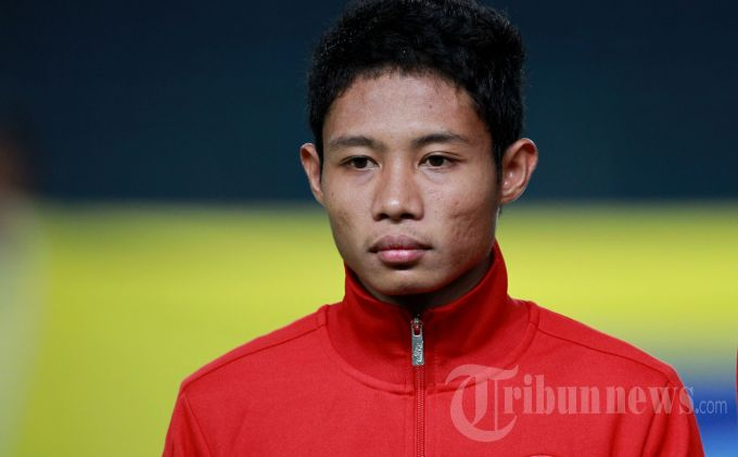 Evan Dimas Pernah 'Dievakuasi' karena Dicegat Fans