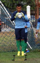 Plus Minus Perkembangan Positif Kiper Timnas Indonesia U-19
