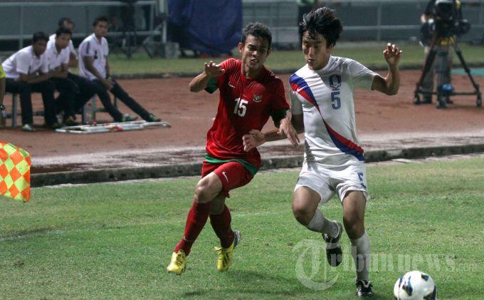 Timnas U-19 Tekuk Pra-PON Jawa Tengah 1-0