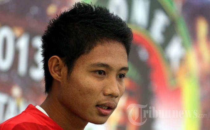 Evan Dimas: Pendidikan Itu Sangat Penting, Jangan Cuma Main Bola