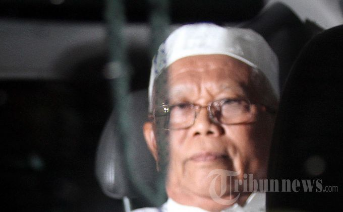 Hari Ini Ketua Majelis Syuro PKS Bersaksi untuk Maria Elizabeth