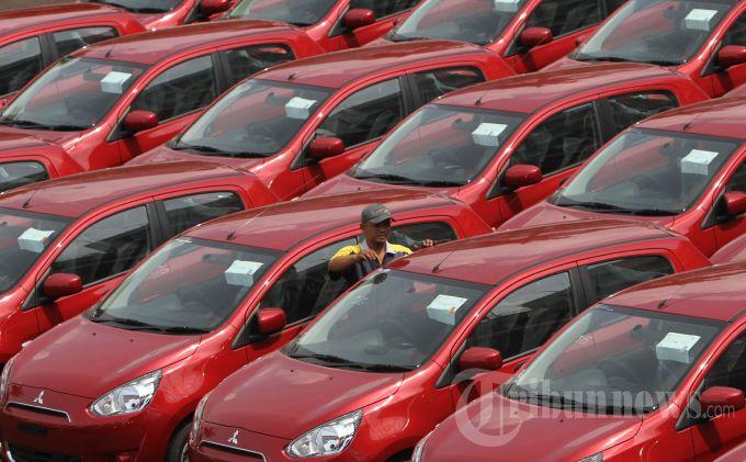 Neraca Perdagangan Mei Surplus Dipicu Kenaikan Ekspor Nonmigas