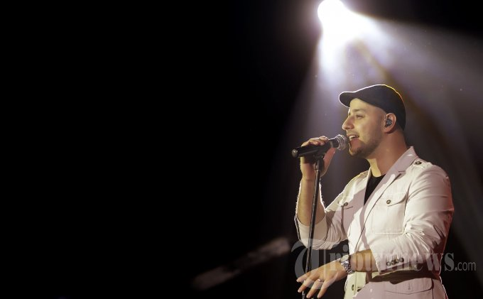 Chord Gitar Ramadhan - Maher Zain, Kunci dari Dm Mudah Dimainkan