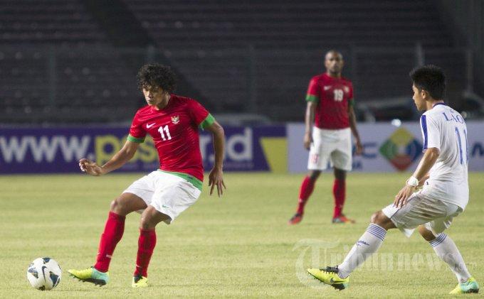 Pamit dari PSM Makassar, Gelandang Timnas Indonesia Ini Merapat ke Persib Gantikan Omid Nazari?