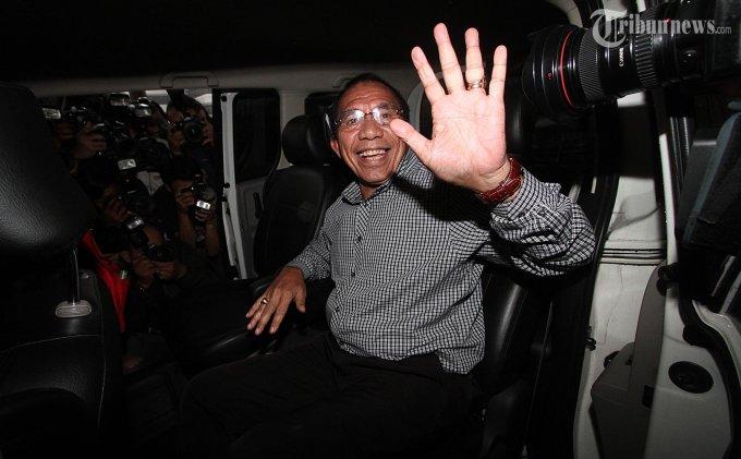 Max Sopacua: SBY Marah Dituduh Main Dua Kaki di Pilpres 2014