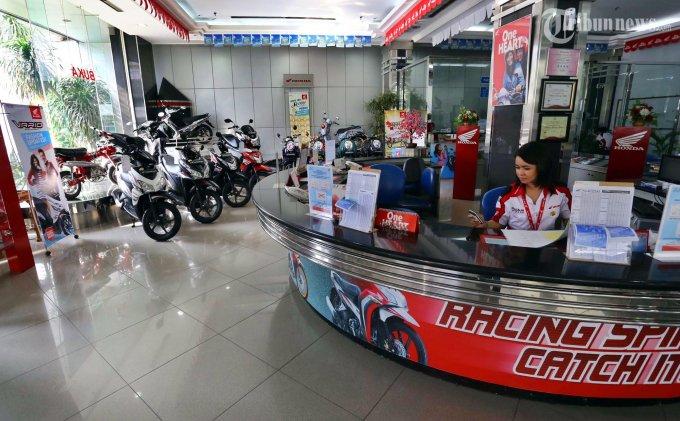 Pasar Sepeda Motor Menggeliat Lagi, AISI Meramal Tahun Ini Terjual 4,3 Juta Unit