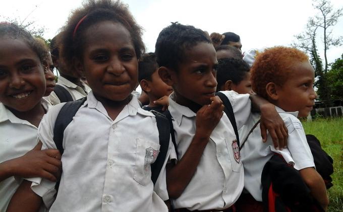 Lewat Inpres No 9 Tahun 2020, Warga Papua Harap Lebih Kuat Menyentuh Sektor Pendidikan