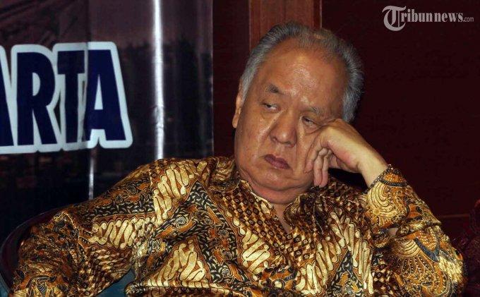 Christianto Wibisono Meninggal Dunia, Ekonom Senior Era Presiden Soeharto