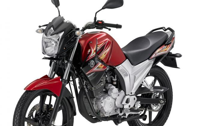 Yamaha Stop Produksi Scorpio Z