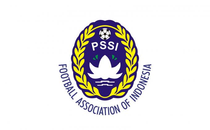 logo PSSI (Football Association of Indonesia)