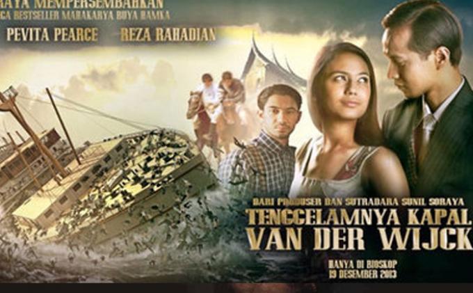 Bingung Kemana Tahun Baruan Di Jakarta Nonton Film Ini Aja Tribunnews Com Mobile
