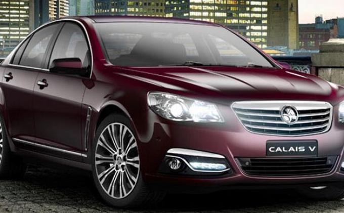 Banderol Mobil Made In Australia Termahal Sejagad