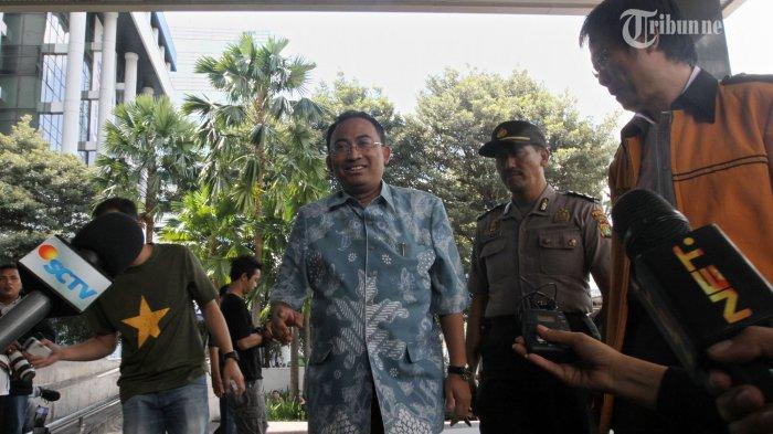 Kubu Anas Siapkan 15 Pertanyaan untuk SBY dan Ibas