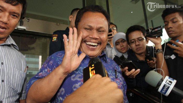 Terlibat Gerakan Kudeta, Demokrat Akan PAW Jhoni Allen Marbun dari Anggota DPR