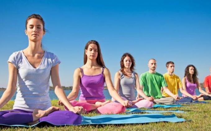 Meditasi stres