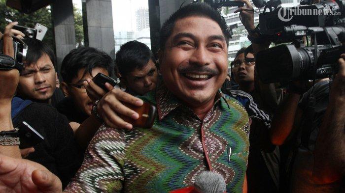Michael Wattimena Geram Jhoni Allen Jelek-jelekkan SBY dan Demokrat: Tak Elok Bicara di Depan Umum