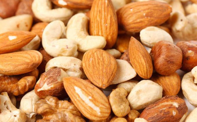 Manfaat Kacang Almond Bagi Kesehatan Anda, Satu di Antaranya Cegah Sakit Jantung