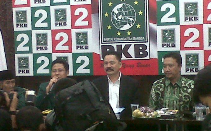 Utang Budi ke Gus Dur Alasan Bos Lion Air Rusdi Kirana Pilih PKB