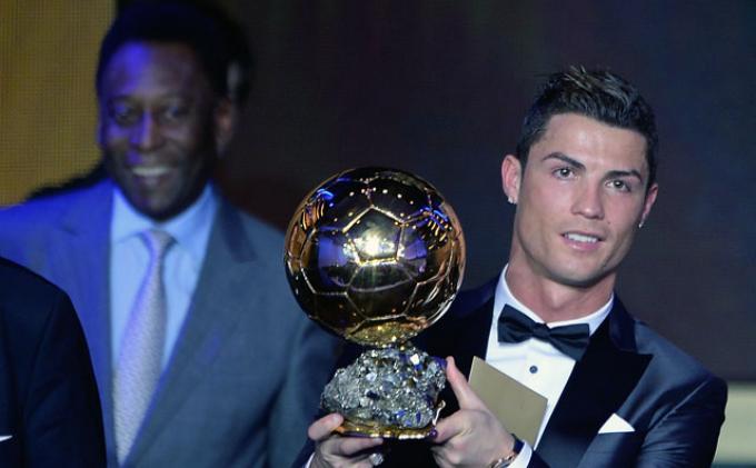 Cristiano Ronaldo: Saya Sangat Tersentuh!