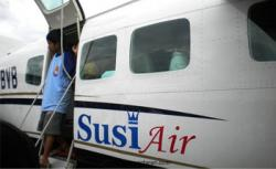 Susi Air Buka Penerbangan Semarang - Karimunjawa, Penerbangan Perdana Besok Pagi