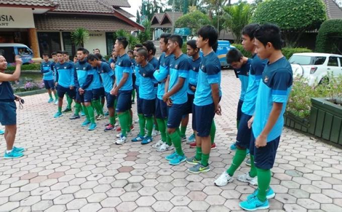 Pelatih Fisik Timnas U-19 Berharap Ada Perlawanan dari PSIS